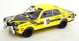 >12h: 1970 Opel Commodore A Steimetz 24h Spa #10 Kauhsen/Fröhlich 1:18