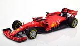 2019 Ferrari SF90 GP Australia 2019 Vettel, BBR 1:18