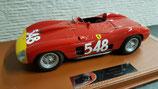 1956 Ferrari 290 MM Winner Mille Miglia #548 Castellotti 1:18