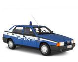 Alfa Romeo 75 1.8 i.E. 1988 Carabinieri, 1:18, (LM123B2PoBlue)