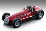 1950 Ferrari 125 F1 Press Version rosso corsa  1:18