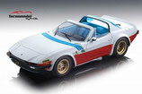 1975 Ferrari 365 GTB/4 Michelotti Press Version NART 1:18