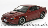 2004 Ford Mustang GT dark-red  1:18
