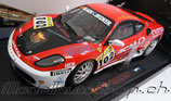 >12h: 2006 Ferrari 430 Challenge #102 Europa Champion 1:18