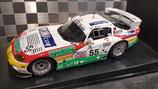 >12h: 1998 Dodge Viper GTS-r Le Mans '98 Benetton #55 1:18