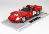 1962 Ferrari 330 TRI Winner LeMans #6, Olivier Gendebien/Phil Hill 1:18