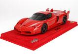 2005 Ferrari FXX rosso corsa 322 1:18