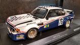 """>12h: 1977 BMW 3.0 CSL 24h LeMans """"Garage du Bac"""" #76, Depnic/Coulon 1:18"""