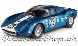 >12h: 1965 Ferrari 250 LM 12 hours Sebring #29 Hansger / Donohue 1:18