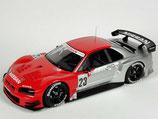 >12h: 2003 Nissan Skyline GT-R R34 JGTC GT500 Test Car #23 1:18