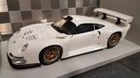 >12h: 1996 Porsche 911 GT1 Street white 1:18