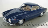 Alfa Romeo Giulia SS 1600 1963 blue, 1:18 (TM12C)
