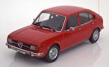 Alfa Romeo Alfasud 1974 red 1:18, (KK180021)