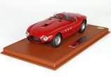 1953 Ferrari 340 Spider Vignale red 1:18