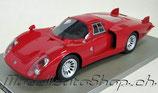 Alfa Romeo 33.2 Coda Lunga rosso alfa, 1:18, (TM08A)