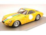 1962 Ferrari 250 GT Sperimentale Autoshow Bruxelles 1:18