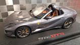 2019 Ferrari 812 GTS grigio alfieri World Premiere 1:18