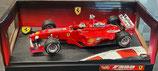 ">12h: 2000 Ferrari F1 Michael Schumacher ""Marlboro"" 1:18"