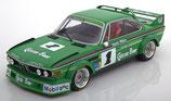 ">12h: 1977 BMW 3.0 CSL Alpina Winner Nürburgring ""Gösser Bier"" #1, Nilsson/Quester 1:18"