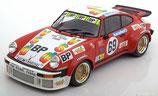 >12h: 1978 Porsche 934 LeMans#69, Braillard/Dagoreau/Ravenel 1:18