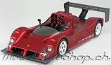 >12h: 1993 Ferrari 333 SP matt soft-red 1:18