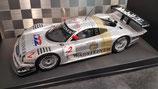 >12h: 1998 Mercedes CLK GTR FIA GT #02 Bye Bye Ludwig 1:18