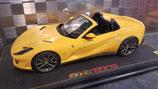 2019 Ferrari 812 GTS giallo modena 1:18