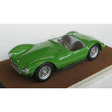 1953 Maserati A6 GCS street Version light green  1:18