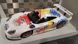 >12h: 1997 Porsche 911 GT1 #38 McNish/Sullivan/J.Müller/Alzen/D.Müller 1:18