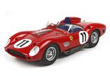 1960 Ferrari 250 TR60 Winner LeMans #11, Paul Frère/Olivier Gendebien 1:18