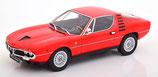 Alfa Romeo Montreal 1970 rot, 1:18 (KK180381)