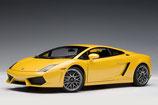 2008 Lamborghini Gallardo LP 560-4 yellow metallic 1:18