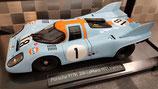>12h: 1971 Porsche 917 LeMans Test #1 1:18