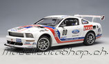 >12h: 2007 Ford Mustang FR500S  Challenge #00 1:18