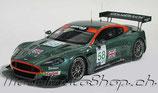 >12h: 2005 Aston Martin DBR9 24h Lemans 2005 #58 Enge Kox Lamy  1:18