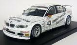 >12h: 2005 BMW320i WTCC #43 Müller  1:18