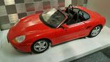 >12h: 1996 Porsche Boxster red 1:18
