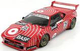 >12h: 1981 BMW M1 6h Silverstone BASF Team GS Sport #35, Stuck/Heyer 1:18