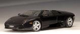 2004 Lamborghini Murcielago Roadster Concept black 1:18