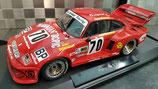 >12h: 1979 Porsche 935 LeMans #70 Newman/Barbour/Stommelen 1:18