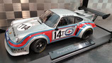 >12h: 1974 Porsche 911 RSR 2.1 Turbo Practice 1000km Spa #14T Müller/van Lennep 1:18