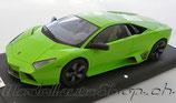2007 Lamborghini Reventòn verde ithaca 1:18