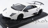 2009 Lamborghini Murcièlago LP670/4 SV canopus-white  1:18