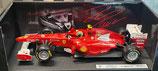 >12h: 2011 Ferrari F1 Felipe Massa  1:18