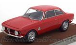 Alfa Romeo Giulia 1600 Sprint GTA 1965 rosso-Alfa 1:18 (TM60A)