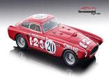 1952 Ferrari 340 Mexico Carrera Panamericana #20, Chinetti/Lucas 1:18