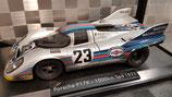 >12h: 1971 Porsche 917 1000km Spa #23 Marko/van Lennep 1:18