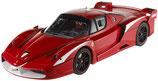 >12h: 2008 Ferrari FXX Evoluzione red 1:18