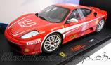 >12h: 2006 Ferrari 430 Challenge Presentation #14 1:18