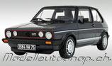 "1983 VW Golf 1 GTI 1800 ""Pirelli"" 1:18"